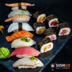 Sushi Constanta EXOTIC SUSHI SET CWG_3623