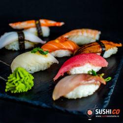 Sushi Constanta NIGIRI SET CWG_3628