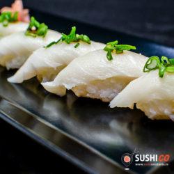 Sushi Constanta Nigiri Butter Fish CWG_3499