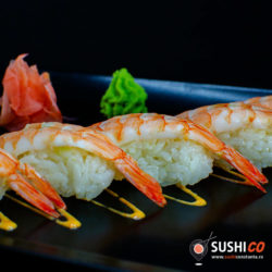 Sushi Constanta Nigiri Ebi CWG_3272