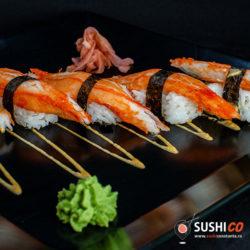Sushi Constanta Nigiri Kani CWG_3246
