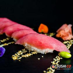 Sushi Constanta Nigiri Maguro CWG_3455