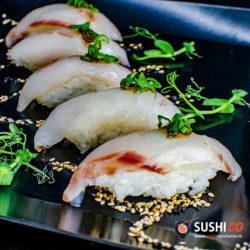 Sushi Constanta Nigiri seabass CWG_3560