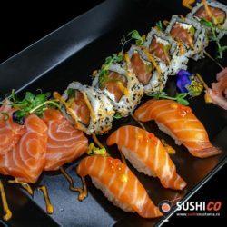 Sushi Constanta SOMON SET CWG_3678