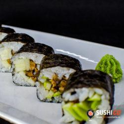Sushi Constanta Shitake GA Maki CWG_3533