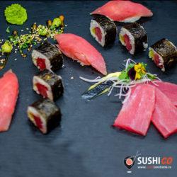 Sushi Constanta TUNA SETCWG_3706