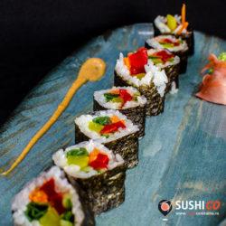 Sushi Constanta Vegan Maki CWG_3548
