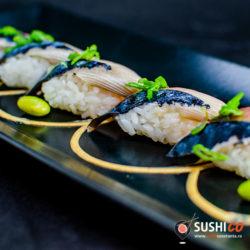 Sushi Constanta Mackerel Nigiri CWG_3599