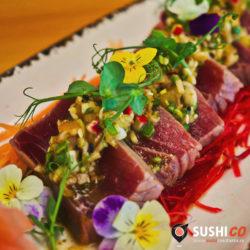 sashimi - tataki tuna3
