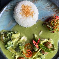 Thai-Green-Curry-(fish)-